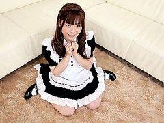 Сексуально озабоченная красотка из японии хочет секса