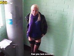 Эбби Кэт очень изголодалась по хорошему сексу